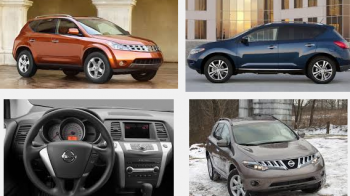 Nissan murano overview, nissan murano prices, nissan murano specifications