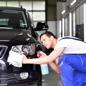 How to Pick The Perfect Car Wash